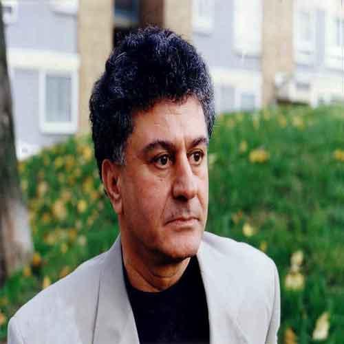 1200px Mazhar Khaleghi Mazhari Xalqi   Kurdish Singer - دانلود آهنگ لرزانه از مظهر خالقی