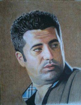 Ayat Ahmadnejad - دانلود آهنگ آیت احمد نژاد به نام حبیبی
