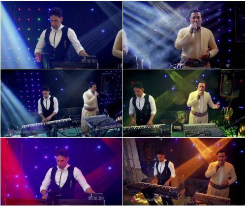 Azad Javaheri Pa Pa Cha Key Kheraman 500x419 2 - دانلود آهنگ آزاد جواهری به نام آی گردان