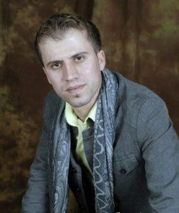Bakhtiar Saleh 3 - دانلود آهنگ  بختیار صالح به نام جمیله