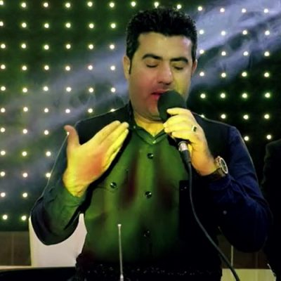 ayat daka baran 1 400x400 - دانلود آهنگ شاد آیت احمد نژاد به نام شل و شل