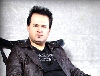 Kamal Gulchin - دانلود آهنگ روژگار روژگار دردم گرانه از کمال گلچین