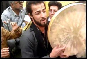 Shahab Rawansari - دانلود آهنگ غمگین  رفه قان از شهاب روانسری
