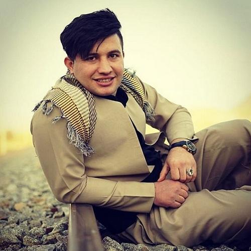 Ali Ahmadiani Meykhana - دانلود آهنگ  علی احمدیانی بنام پریا | آسمان دلم شکیا وه دس عاشقی پریا