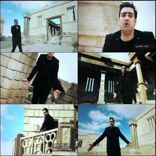 Ali Farzami Tajo Takht - دانلود آهنگ علی فرزامی به نام تاج و تخت