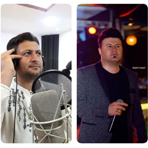 Kamal Golchin And Naser Golchin Doori - دانلود آهنگ کمال گلچین و ناصر گلچین به نام دوری