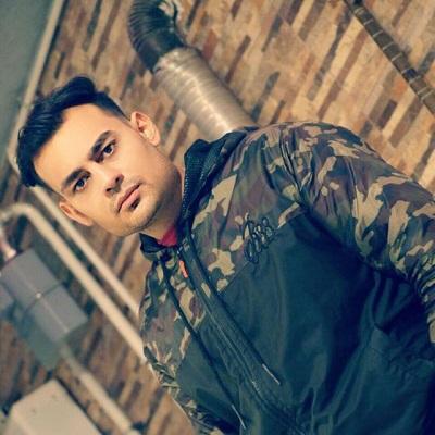 Roholah Karami Moy Rag - دانلود آهنگ روح الله کرمی به نام موی رگ