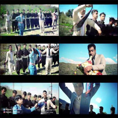 mehranfar1 - دانلود آهنگ میثم مهران فر به نام گوزله شان