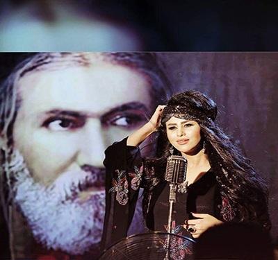 xy4a marya hawrami meyli cudayi 192 www musiqikurdi com  - دانلود آهنگ بینی من و تو از ماریا هورامی