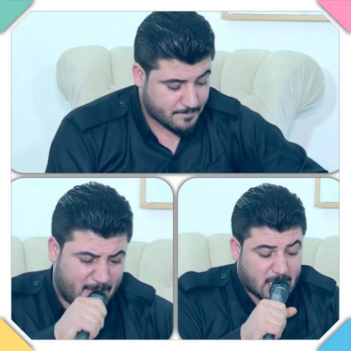Awat Bokani Ey Bi Wafa Ei Drozen - دانلود آهنگ آوات بوکانی به نام دیته وه
