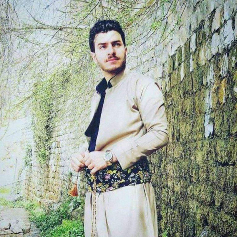 Gashtyar Omer Zalem Hoy - دانلود آهنگ گشتیار عمر به نام ظالم هوی