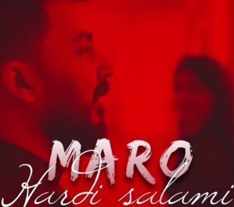 Hardi Eslami Maro - دانلود آهنگ هردی سلامی به نام مه رو