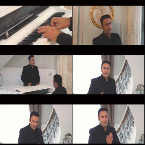 Reza Lorestani Dooset Direm - دانلود آهنگ رضا لرستانی بنام نازارگم