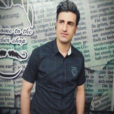 دانلود ریمیکس جدید محسن لرستانی