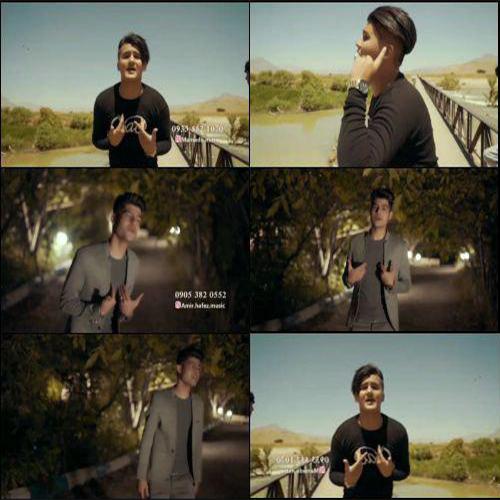zzzz 2 - دانلود آهنگ محمد محمدی و حافظ رنجبر به نام قبله گاه