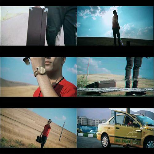 Ehsan 5 - دانلود آهنگ احسان آزادی به نام جدایی