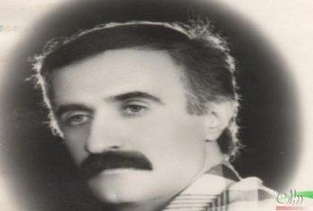 heshmat - دانلود آهنگ حشمت الله لرنژاد به نام وهار