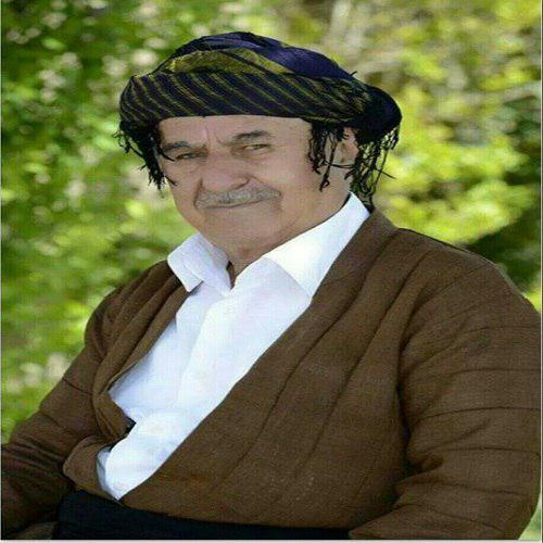 Osman - دانلود آهنگ عثمان هورامی به نام خرله خرخال